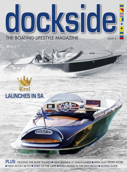 Dockside 4 cover